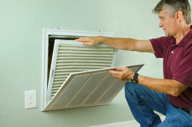 air condition and heating repairs in Bay Hill, FL