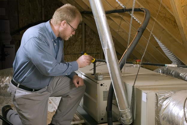 air conditioning and heating repairs in Bay Hill, FL