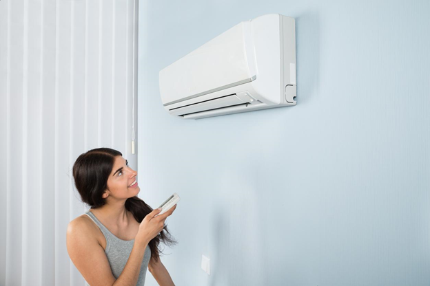 air conditioning service in Orlando, FL